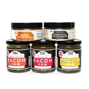 Big Boar Bacon Jam Sampler